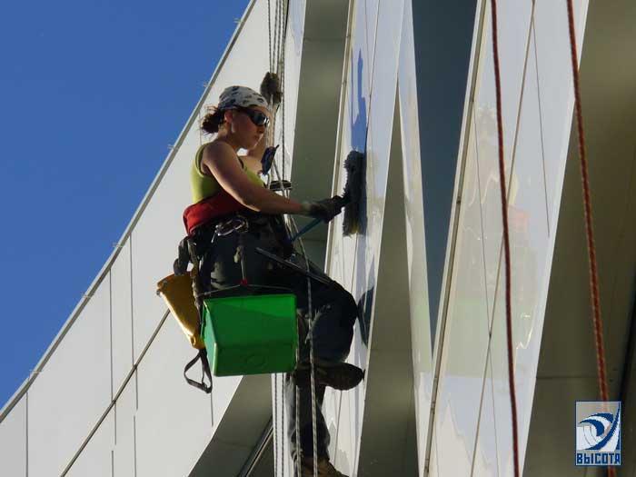 Высотные работы услуги альпинистов ооо альпинисты подать бесплатное объявление без регистрации в сургуте